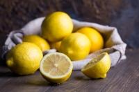 Adamo citrus limon