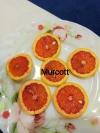 Murcott mandarin, мандарин